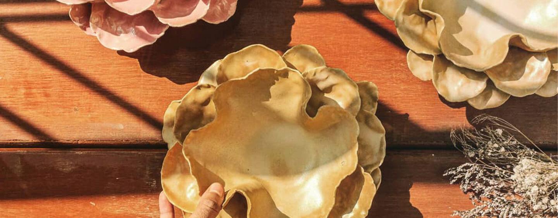 Ceramic Hand Building