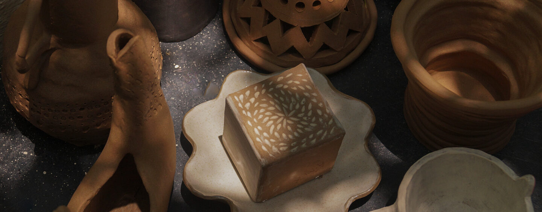 Ceramic Handbuilding